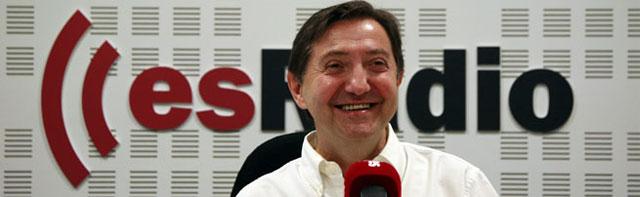 """Federico vuelve como Platero: """"Saludamos a todas las radios sin excepción"""""""