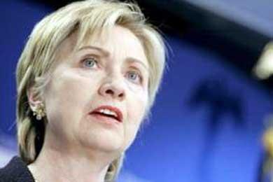 Zelaya se reúne con Clinton
