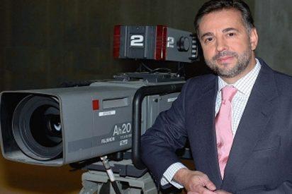 Jenaro Castro recibe la Antena de Oro por su Trayectoria Profesional