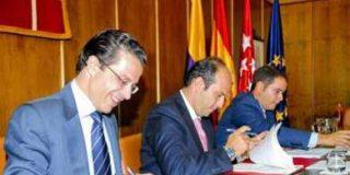 Madrid firma acuerdo para promover la convivencia en Torrejón de Ardoz