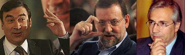 Soplan vientos mediáticos favorables para Rajoy y su asalto a la Moncloa