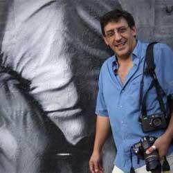 Las 'maras' asesinan al fotógrafo Christian Poveda en El Salvador