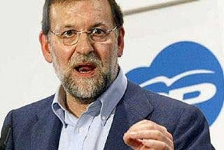 """Mariano Rajoy:""""No me gusta Chávez ni la relación del gobierno con él"""""""