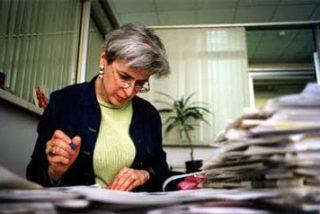 El Supremo ruso reabre el caso del asesinato de Anna Politkovskaya