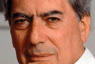 """Vargas Llosa:""""No escribiría sobre política si pensara que no hay solución"""""""