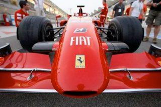 Los números no gustan en Ferrari