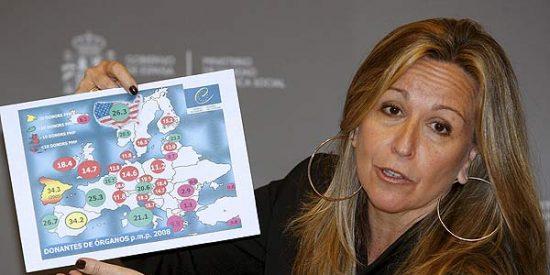 España marca un nuevo récord de trasplantes de órganos y llega a los 4.000