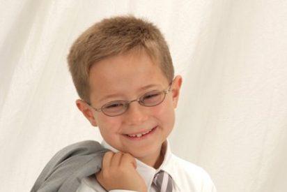 Un niño de 8 años, en una lista de terroristas sospechosos