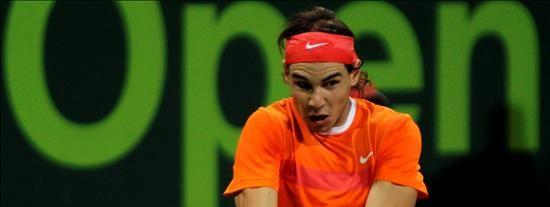 """Nadal: """"He recuperado mi mejor tenis"""""""