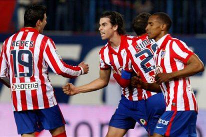 El Atlético de Madrid vuelve a complicarse la vida