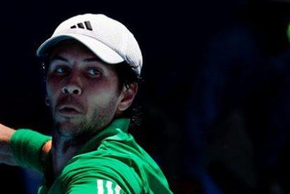 Verdasco roza la heroica ante Davydenko, pero se despide de Australia