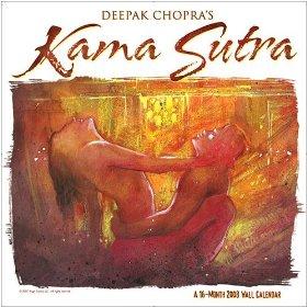 """""""Kama Sutra"""", el libro más pirateado de 2009 en Internet"""