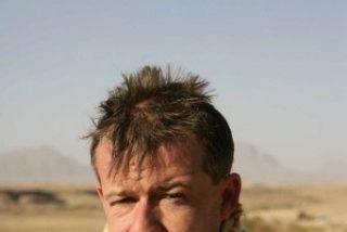 El terrible final de un periodista británico en Afganistán