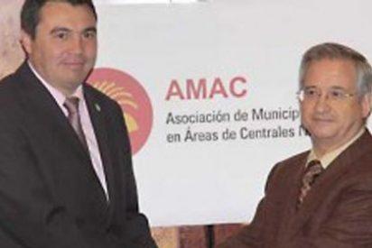 El lobby cutre del meta lobby atómico español
