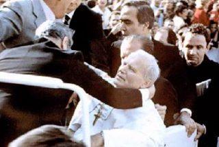 Fallece el policía que hizo de escudo a Juan Pablo II cuando le disparó Agca