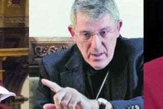 """Braulio: Hay diferencias """"entre Bin Laden y el Papa"""""""