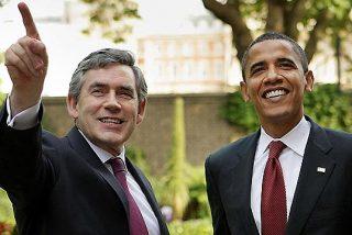 Brown se une a Obama en su ofensiva antiterrorista en Yemen