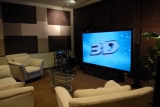 La televisión en 3D, estrella en la feria de electrónica más importante del mundo