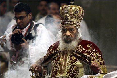 Matan a tiros a 9 personas durante la Navidad copta en Egipto