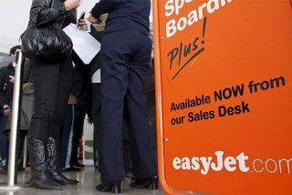 EasyJet cancela 23 vuelos con origen o destino a España