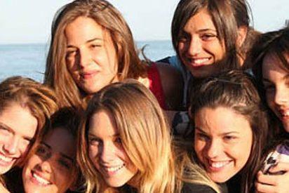 Piden a Telecinco que retire la serie sobre adolescentes embarazadas