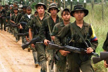Al menos 18 narcoterroristas de las FARC mueren en un bombardeo