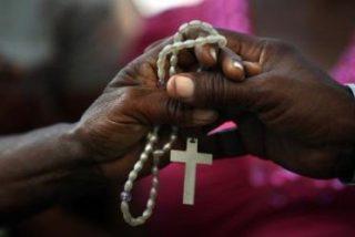 El Papa reza por Haití