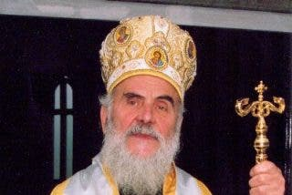 Irenej, nuevo Patriarca serbio