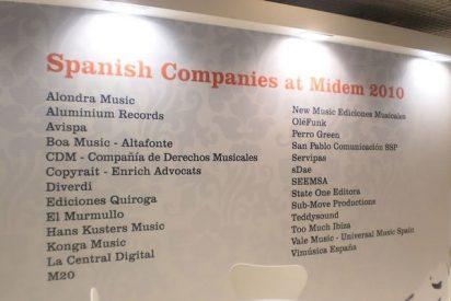 San Pablo, presente en el MIDEM