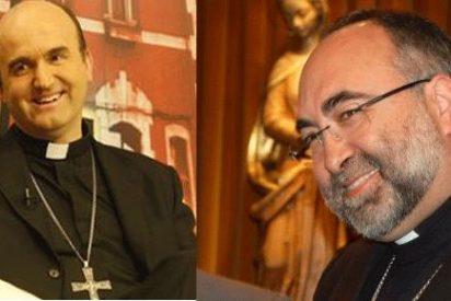 "Sanz: ""A San Sebastián llega un joven y gran obispo"""