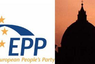 El Vaticano presiona al PP europeo para que vote en contra del aborto