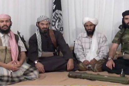 Matan a seis miembros de Al Qaeda acusados de asesinar a 8 turistas españoles