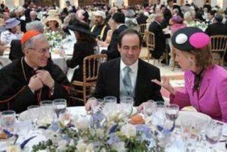 Los obispos ven motivos para negar la comunión a Bono