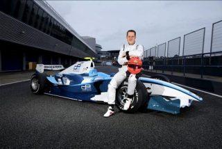 Schumacher no quiere quedar como un jubilado y aspira al título