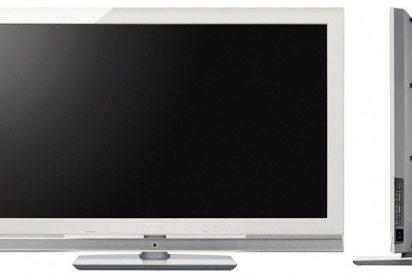Sony lanza un televisor que se apaga si nadie lo mira