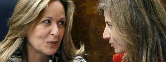 Trinidad Jiménez y Bibiana Aído amenazan con cambiar la salud sexual de los españoles