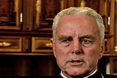 Williamson: Un no rotundo a Roma