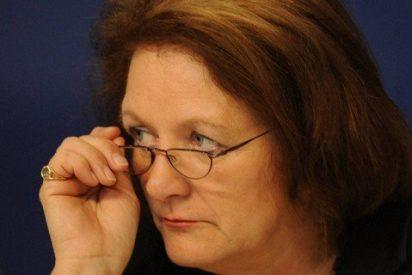 La ministra alemana de justicia acusa a Google de monopolio y falta de transparencia