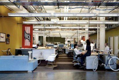 Facebook abre sus oficinas en España