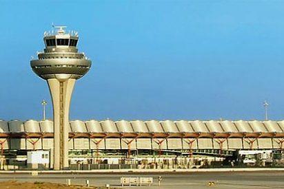 Chulería aeroportuaria generalizada