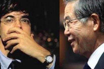 "Jaime Bayly:""Si llego a la presidencia indultaré a Fujimori"""