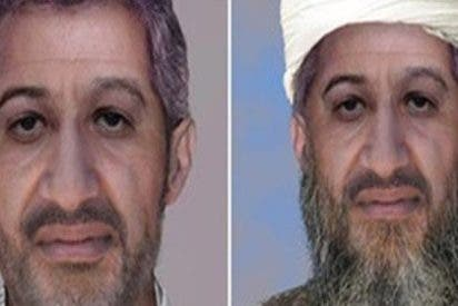 El FBI envejece a Bin Laden