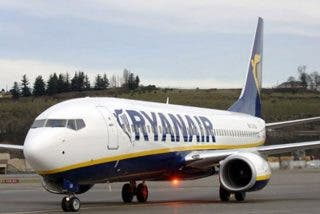 Ryanair, costes del bajo coste