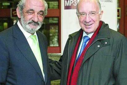 Caja Duero y Caja España se fusionan