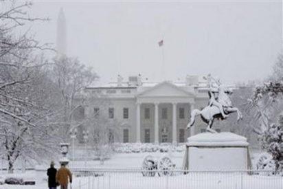 Detenido por hacer footing desnudo alrededor de la Casa Blanca