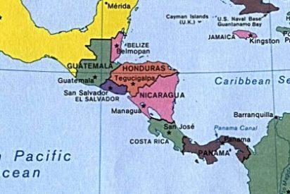 Fuerte seísmo sacude costa occidental de Guatemala y El Salvador