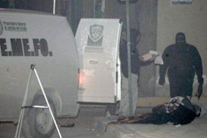 Ciudad Juárez inicia el 2010 con un centenar de asesinatos
