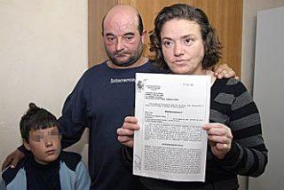La madre condenada por dar una bofetada a su hijo pide que lo internen