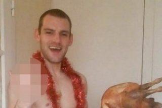 El fugitivo de Facebook es un ídolo de la red