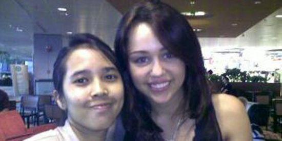 Miley Cyrus, pillada cuando viajaba de incógnito a Australia